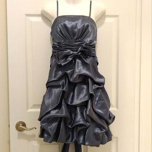 No name prom/wedding dress